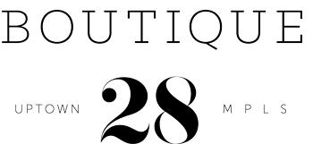 Company Logo For Boutique 28'