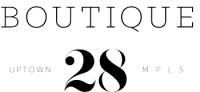 Boutique 28 Logo