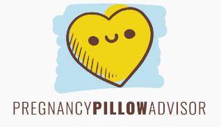 Company Logo For PregnancyPillowAdvisor.com'