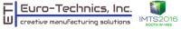 Euro-Technics, Inc. Logo