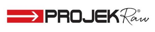 Company Logo For Projek Raw'
