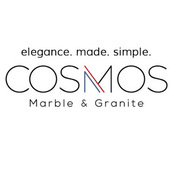Company Logo For Cosmos Marble and Granite'