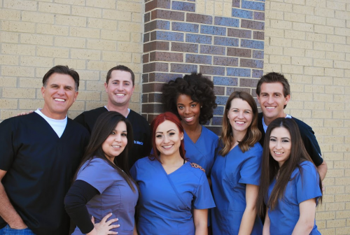 Orchard Family Dentist Mansfield TX'