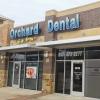 Orchad Family Dentist Mansfield TX Logo'