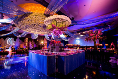 Beverly Wilshire Events'