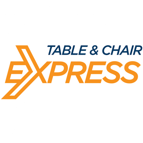 Table and Chair Express Logo'