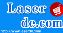 Company Logo For laserde'