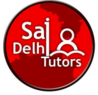 Sai Delhi Tutors Logo