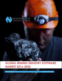 Global Mining Industry Software Market 2016-2020