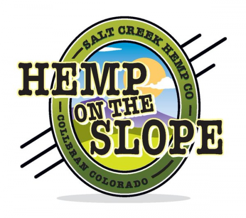 Hemp On The Slope'