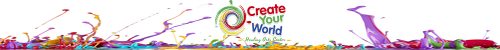 Create Your World Creative Arts Community'