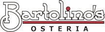 Company Logo For Bartolino's Restaurants'