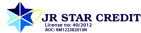 JR Star Credit'