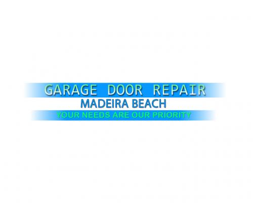 Company Logo For Garage Door Repair Madeira Beach'