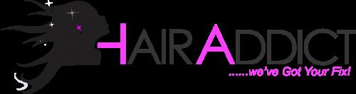 Company Logo For Hair Addict'