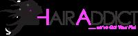 Hair Addict Logo