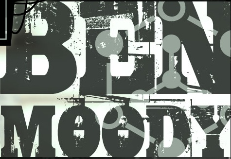 Ben Moody - The Paradigm'