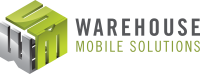 Warehouse Mobile Solutions Logo