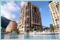 Monaco property'