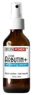Alpha Arbutin Plus Skin Whitening Serum'