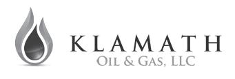 Company Logo For Klamath Oil & Gas LLC'