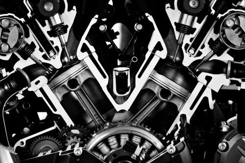 engine'