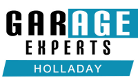 Garage Door Repair Holladay Logo