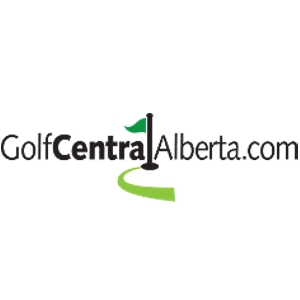 Company Logo For Golf Central Alberta'