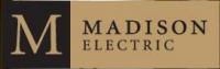 Madison Electric Logo