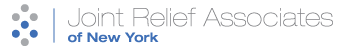 Joint Relief Associates of New York Logo
