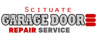 Garage Door Repair Scituate Logo
