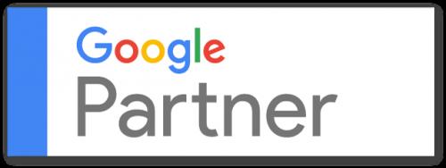 Google Certified Partner'