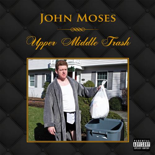 John Moses'