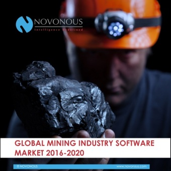 Global Mining Software Market 2016 - 2020'