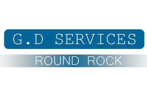 Company Logo For Garage Door Repair Round Rock'