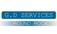 Garage Door Repair Round Rock Logo