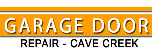 Company Logo For Garage Door Repair Cave Creek'