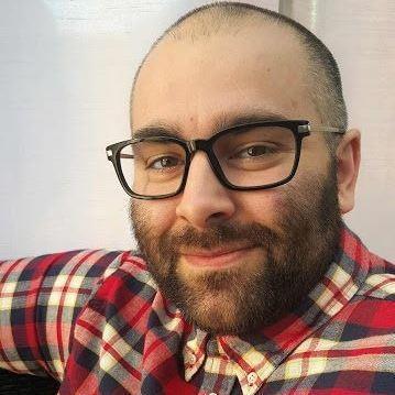 Daniel Nikolovski, CTO of https://freespins.io'