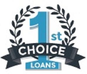 Company Logo For 1st Choice Car Title Loans Bakersfield'