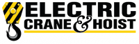 Electric Crane & Hoist Logo