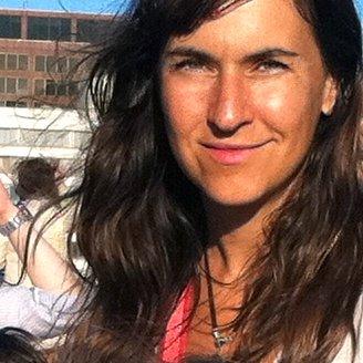 Liz Pemble, Managing Director'