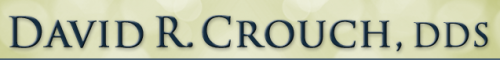 Company Logo For David R. Crouch, DDS'