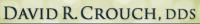 David R. Crouch, DDS Logo