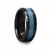 Eternal Tungsten Black Carbide Rings'