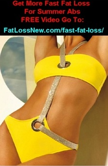 Fast Fat Loss'