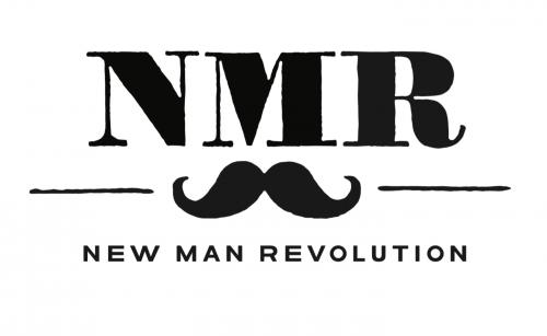 Company Logo For New Man Revolution'