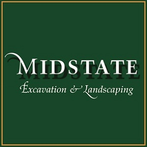 Company Logo For Midstate Excavation and Landscaping LLC'