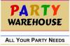 Company Logo For Derian's Party Warehouse Rancho Cucamo'