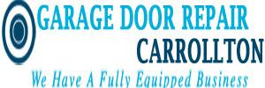 Company Logo For Garage Door Repair Carrollton'