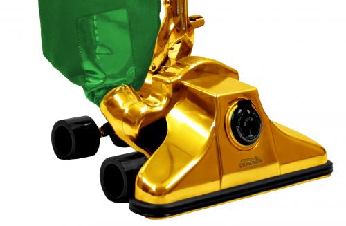 $1,000,000 Vacuum Bling 24k Gold Gv62711 GoVacuum'